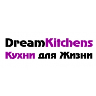 Логотип Dreamkitchens